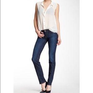 Levi's 712 Slim Straight Leg Jean 28